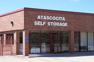 photo of Move It Self Storage - Atascocita