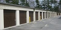 photo of Kingston Self Storage