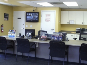 photo of LifeStorage of Whitney Ranch