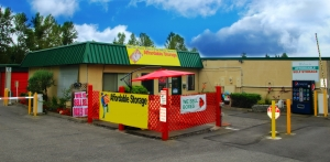 photo of Affordable Self Storage - Puyallup
