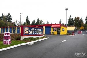 photo of Alderwood Safe Storage