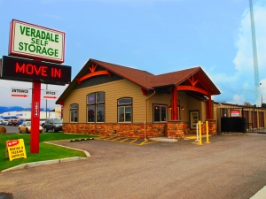 photo of Veradale Self Storage
