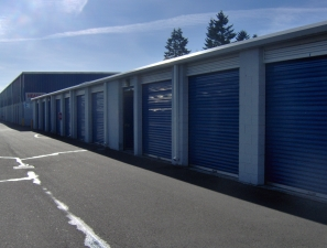 photo of A Storage Center - Parkland