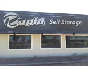 photo of Rapid Self Storage