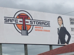 photo of Safe-T-Storage