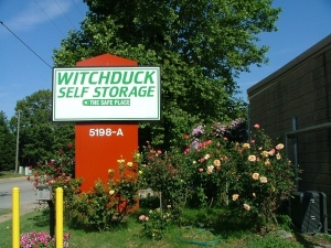 photo of Witchduck Self Storage