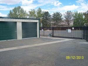 photo of El Dorado Storage