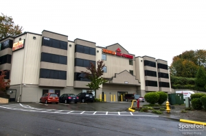 photo of Tukwila Self Storage