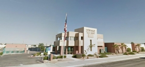 photo of Victor Valley Self Storage