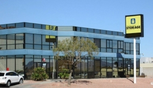 photo of Golden State Storage - Tropicana