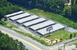 photo of Storage Zone - Augusta Deans Bridge