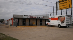 photo of The Storage Place - Seagoville