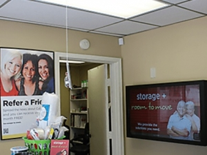 photo of Storage Pros - Knoxville - Linden Ave.