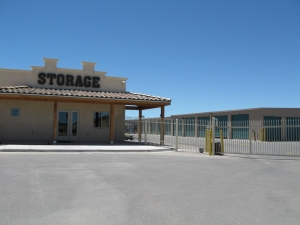 photo of Ventana Ranch Self Storage