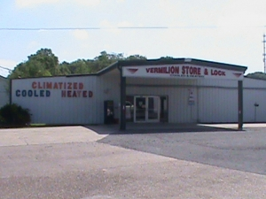 photo of Vermilion Store & Lock