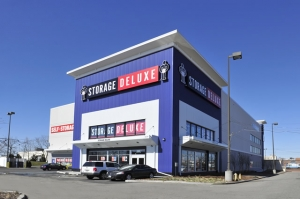 photo of Storage Deluxe - College Point