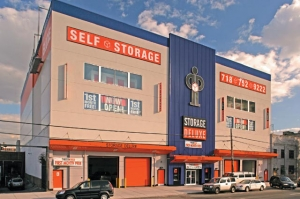 photo of Storage Deluxe - 21st Street