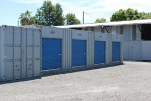 photo of Isleton Storage