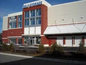 photo of The Lock Up Storage Centers - Willowbrook
