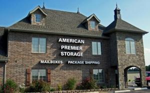 photo of American Premier Storage