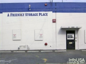 photo of A Friendly Storage Place