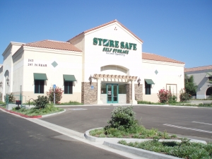 photo of Store Safe Self Storage