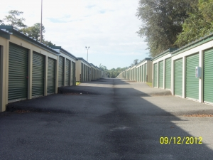 photo of Silver Springs Storage