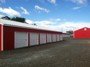 photo of Oceanview Self Storage