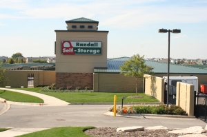 photo of Randall Self Storage