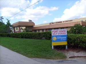 photo of Fort Knox Self Storage