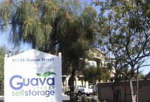 photo of Guava Street Self Storage