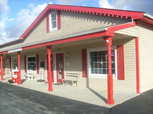 photo of Devon Self Storage - Marblehead