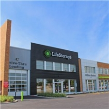 photo of LifeStorage of Harwood Heights