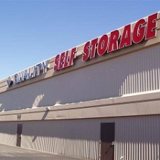 photo of LifeStorage of North Las Vegas
