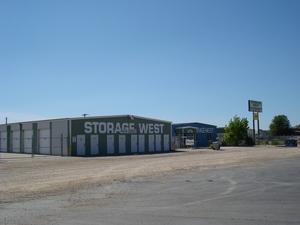 photo of Storage West