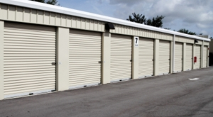 photo of Flying Tigers Self Storage