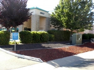 photo of LifeStorage of Pell Industrial