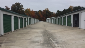 photo of Mooresville Self Storage
