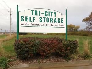 photo of Tri-City Self Storage