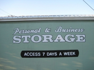 photo of Stow-Away Mini-Storage - East Central