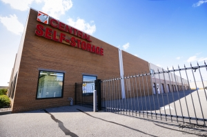 photo of Central Self Storage - Bloomington