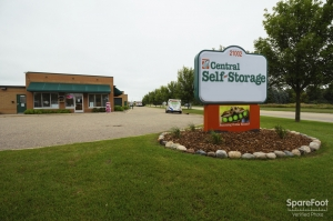 photo of Central Self Storage - Lakeville Premier