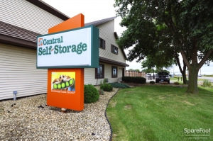 photo of Central Self Storage - Lakeville Dodd