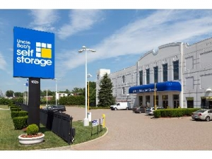 photo of Uncle Bob's Self Storage - Milford