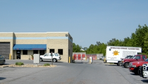 photo of Reybold Self Storage - Glasgow Pines
