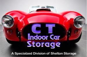 photo of CT Indoor Car Storage