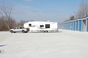 photo of Anchor Storage & Car Wash