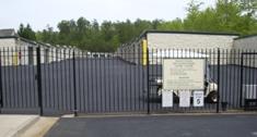 photo of Stockbridge Storage