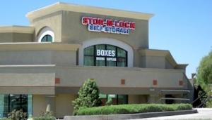 photo of Stor-n-Lock - Rancho Cucamonga