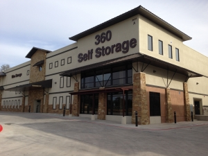 photo of 360 Self Storage